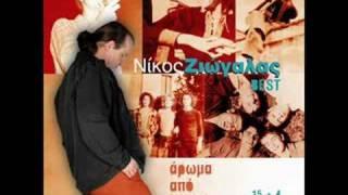 Nikos Ziogalas - San star tou cinema