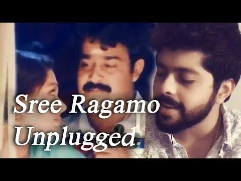 Sreeragamo | Patrick Michael | Malayalam unplugged | Malayalam cover