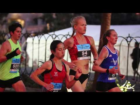 Rock 'n' Roll Marathon Run at Las Vegas 2018 Mp3