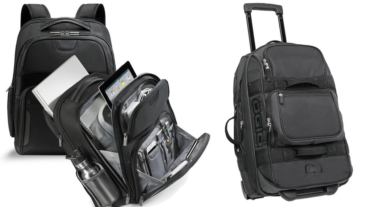 5 Cool Backpacks You Can Buy On Amazon - Best Travel Bags #09