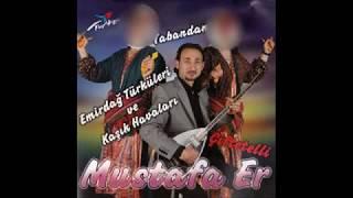 Mustafa Er - Gostak Gelin Yürü Resimi