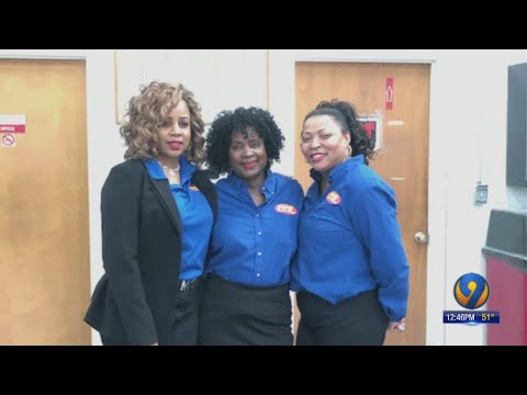 Female Leadership Behind The Success Of Auto Body Shop In Pineville
