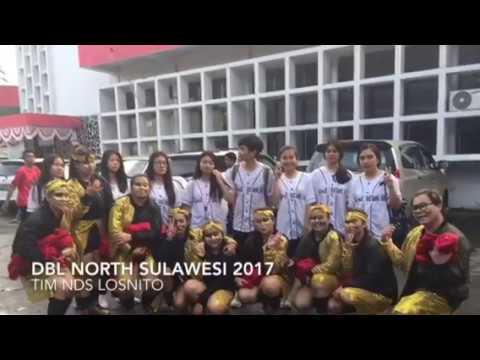 Losnito: Nicolaus Dance Squad 2017