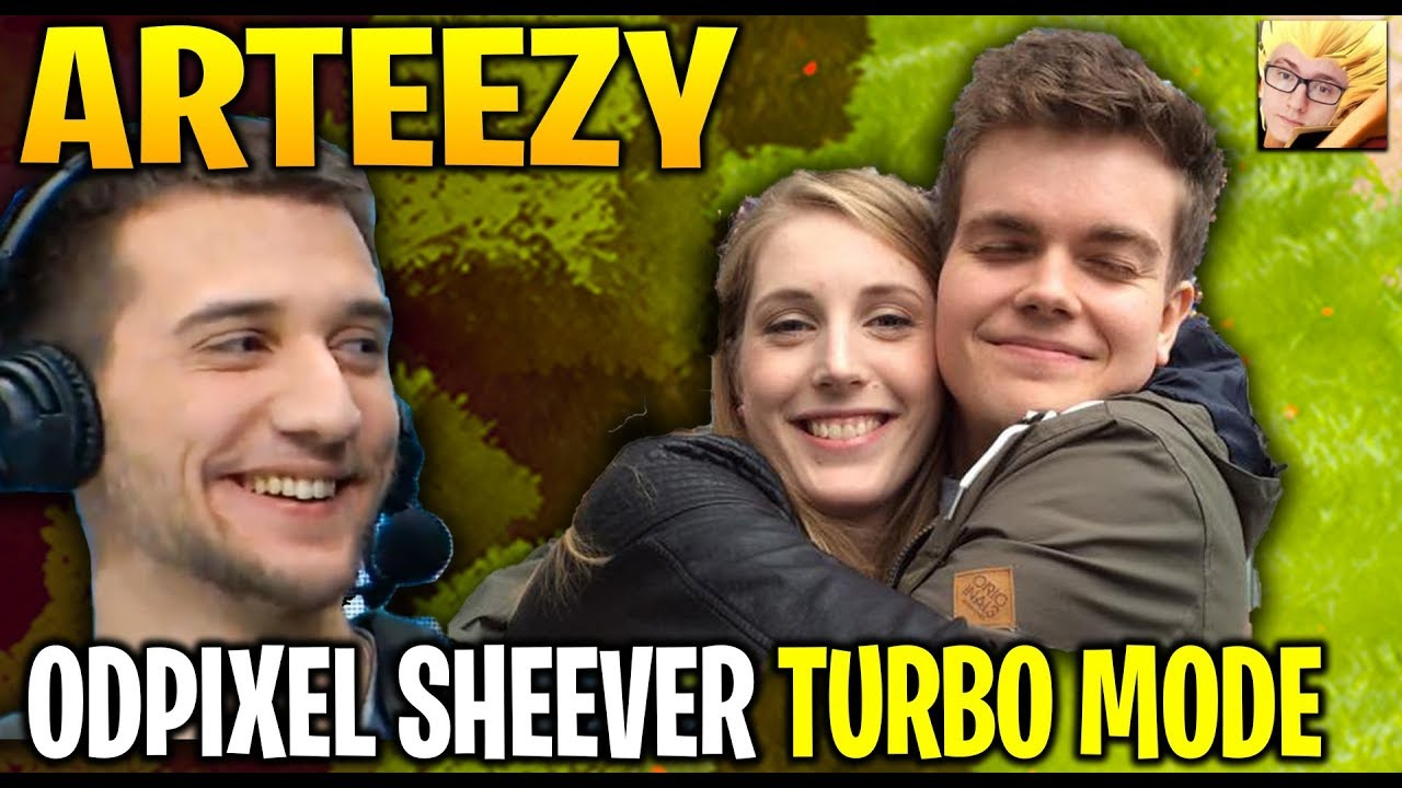odpixel en Sheever dating