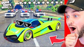 *NEW* GTA 5 FUNNIEST moments! (WINS + FAILS)