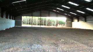 Building New Farm Steading