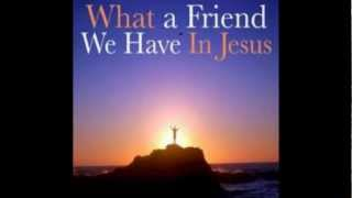 Welk een vriend is onze Jezus (Salvation Army)