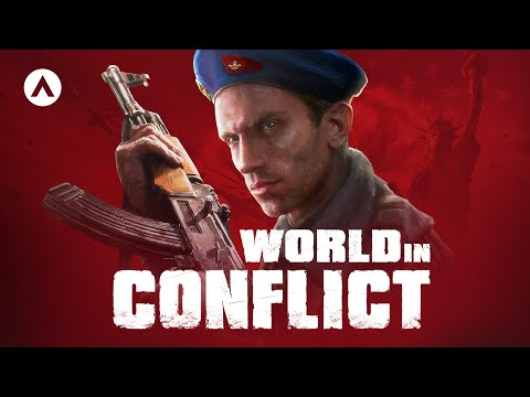 The History Of World In Conflict