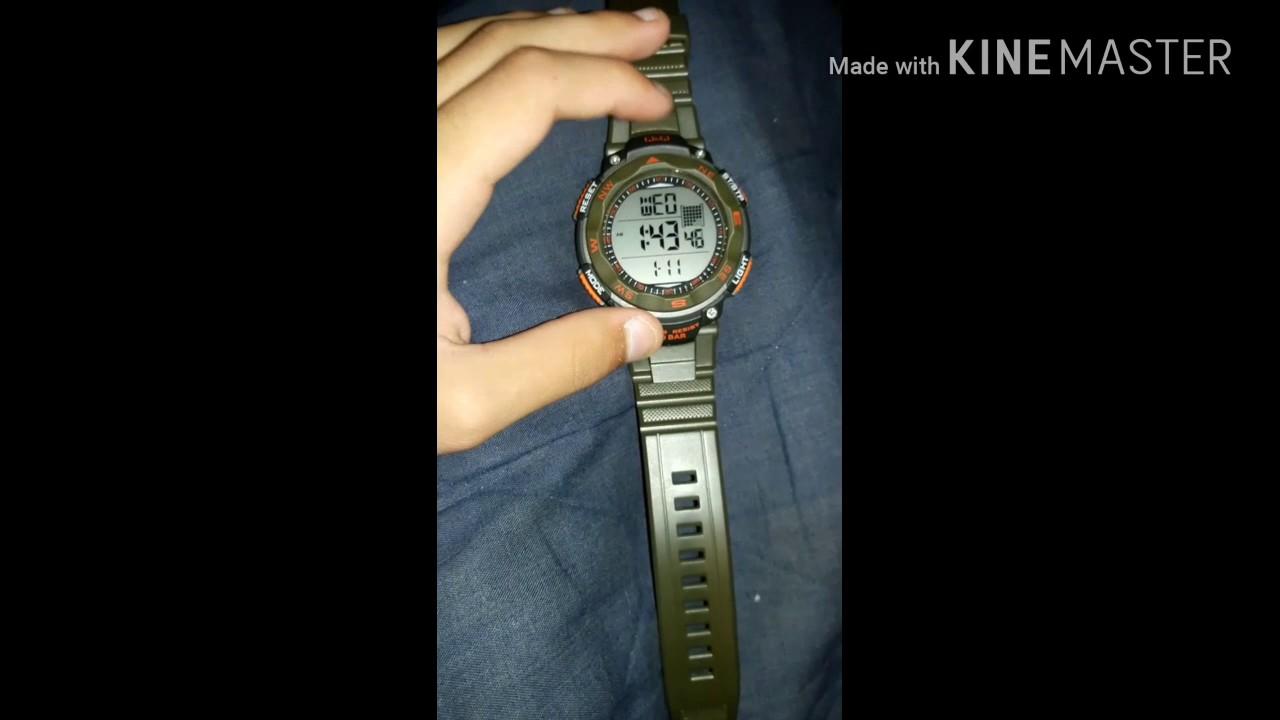 Rapida Nuevo Mi 10 Barm124j003y Reloj amp;q Revew De Q dxtBshQrCo