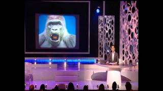 Jimmy Carr Telling Jokes - Best Bits Part 1