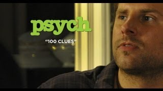 "Psych Season 7 | 7x05 - ""100 Clues"" - Promo"