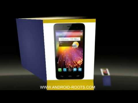 alcatel one touch instructions