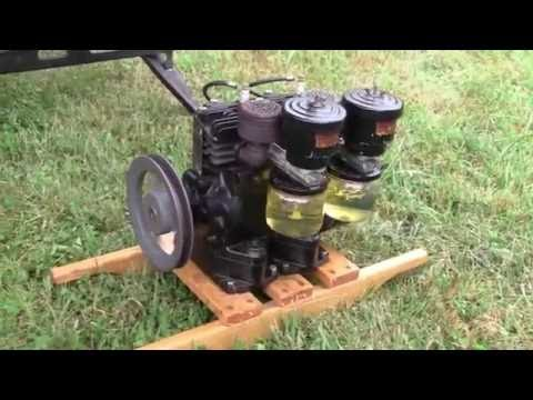 COOLSPRING ENGINE SHOW AND SWAP (part 1)