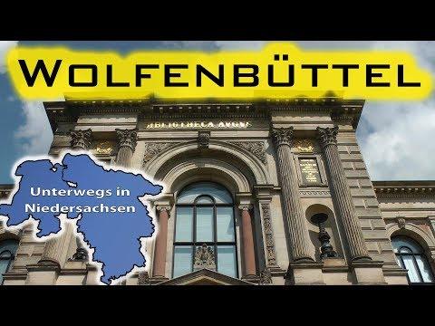 Wolfenbüttel - Unterwegs in Niedersachsen (Folge 21)