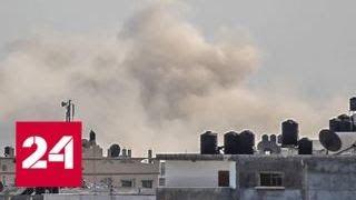 В перестрелке с боевиками в Египте погибли 58 силовиков - Россия 24