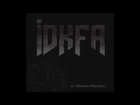 IDKFA: Full Doom remake album ( download in description)