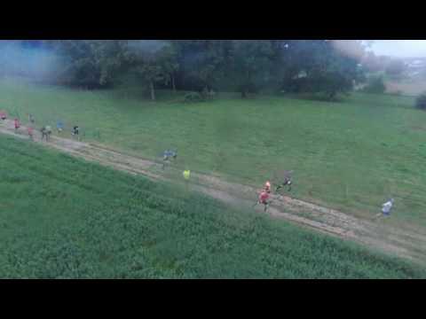 La Course Gallo Romaine Part 4/4