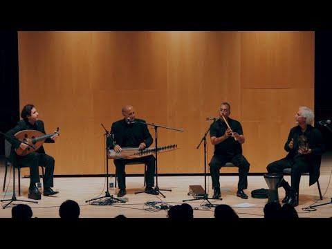 Layaali Arabic Music Ensemble - Medley of Qudood Halabiyya (musical measures of Aleppo)