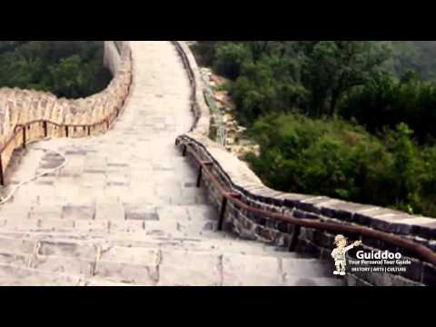 Great Wall Of China Tour Guide