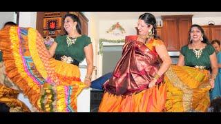 Baby Shower Dance | Chogada Tara | Loveyatri | Bollywood Dance | Group Dance Choreography