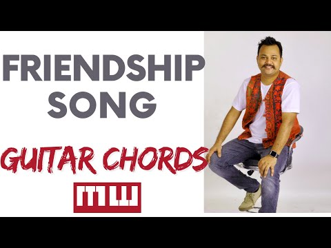 Hum rahe ya na rahen kal | Easy Chords | Best Song | Rotten Guitars Tutorials