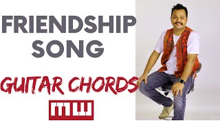 hum rahe ya na rahen kal easy chords best song rotten guitars tutorials