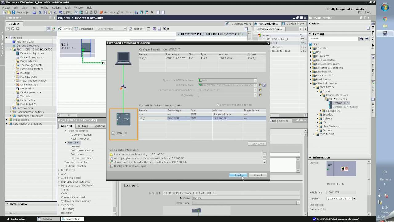 Fc 302 Configuration Manual Graham Vlt 3500 Wiring Diagram Array Guide Danfoss To Simenes Plc Youtube Rh Com