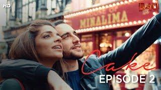 Zara & Adnan Part 2 | CAKE - Prologue | Webisode 2
