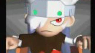 (Ape Escape 2) Intro