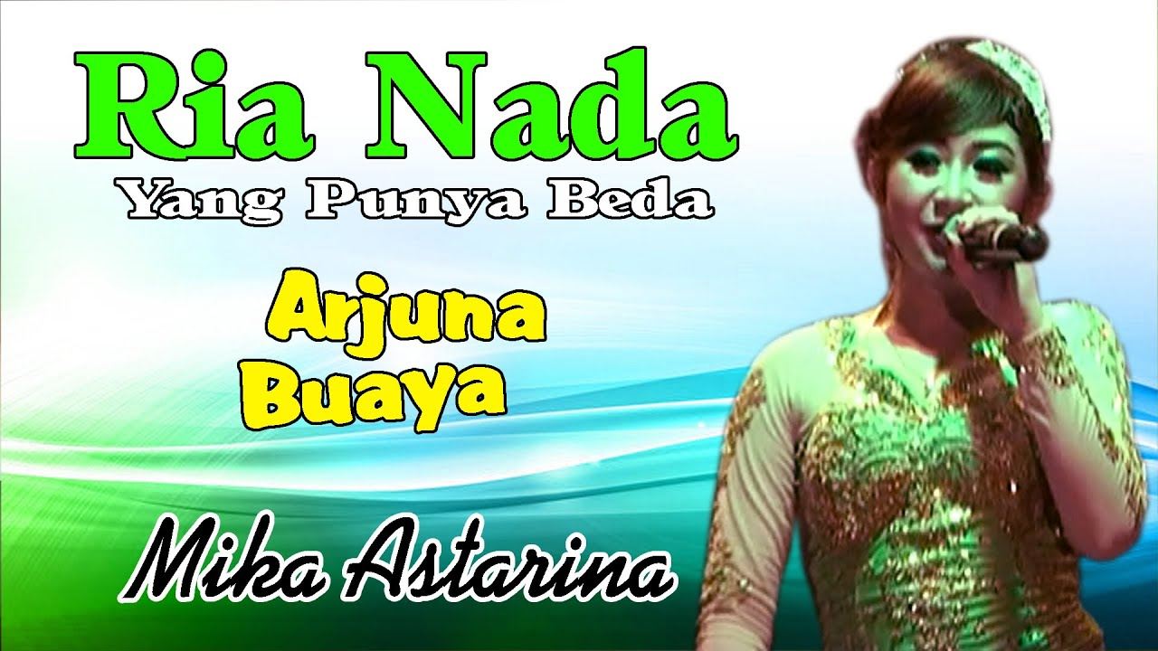 Arjuna Buaya #Cover Video Live Dangdut Ria Nada