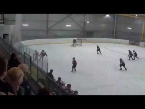 2014-12-06 Breakers vs Trails West