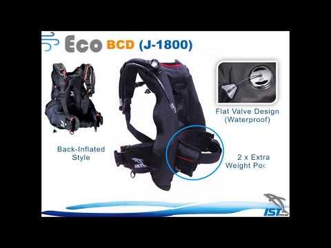 IST ECO BCD: J1800
