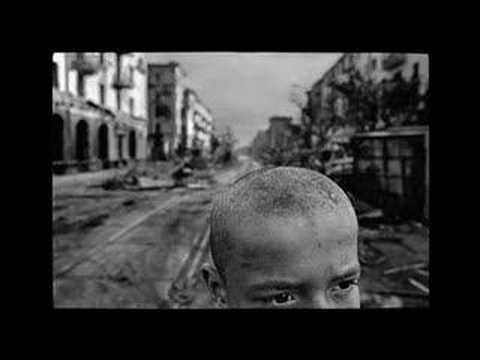 My photographs bear witness | James Nachtwey