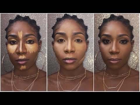 HOW TO AVOID FLASHBACK MAKEUP | FLAWLESS FOUNDATION ROUTINE