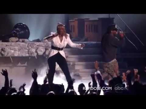 Mary J. Blige - Someone to Love Me Feat. Lil Wayne - [Billboard Music Awards]