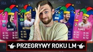DRAFT PRZEGRYWÓW W LIDZE MISTRZÓW! | FIFA 19