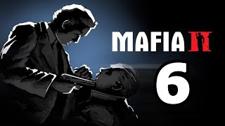 Mafia 2 Walkthrough Part 6 - No Commentary Playthrough (PC)