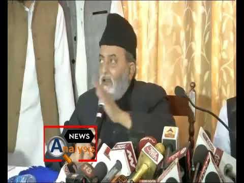 All India Muslim Personal Law Board | Terms Triple Talaq Bill Anti-Women And Anti-Sharia
