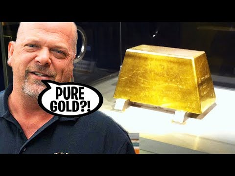 10 Most Insane Deals in Pawn Stars History
