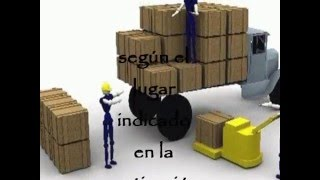 Incoterms video 2015