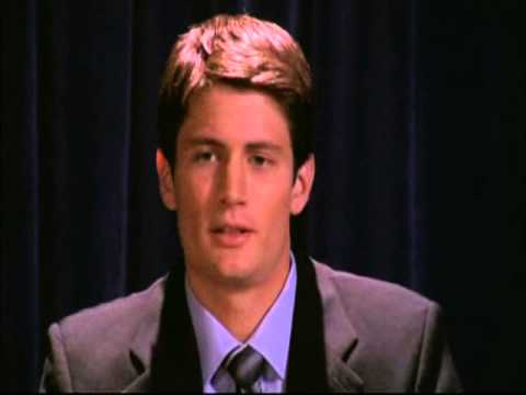 One Tree Hill - 405 - Nathan's Press Conference - [Lk49]