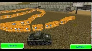 Repeat youtube video how to get on test.tankionline with out an invite code
