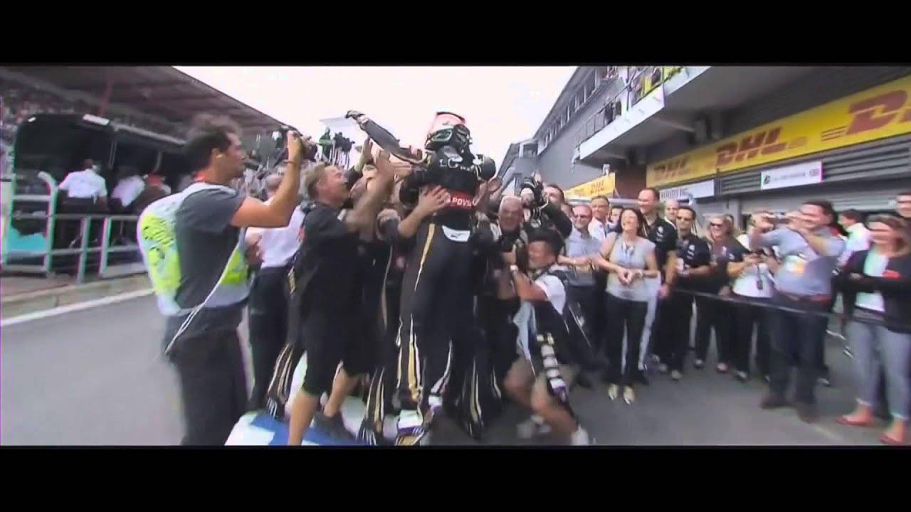 Formula 1 - F1 2015 Seasonfinal [HD]