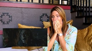 Pirates of the Caribbean - Dead Men Tell No Tales - Teaser - REACTION!