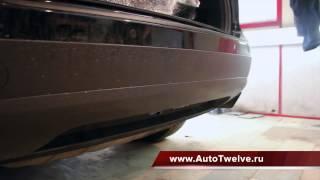 Фаркоп Bosal на Volkswagen Touareg купить за 14000 в магазине Автотвелв с доставкой по России(, 2013-10-19T16:53:56.000Z)