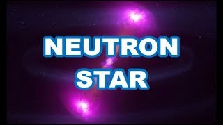 SOUL EVOLUTION | NEUTRON STAR