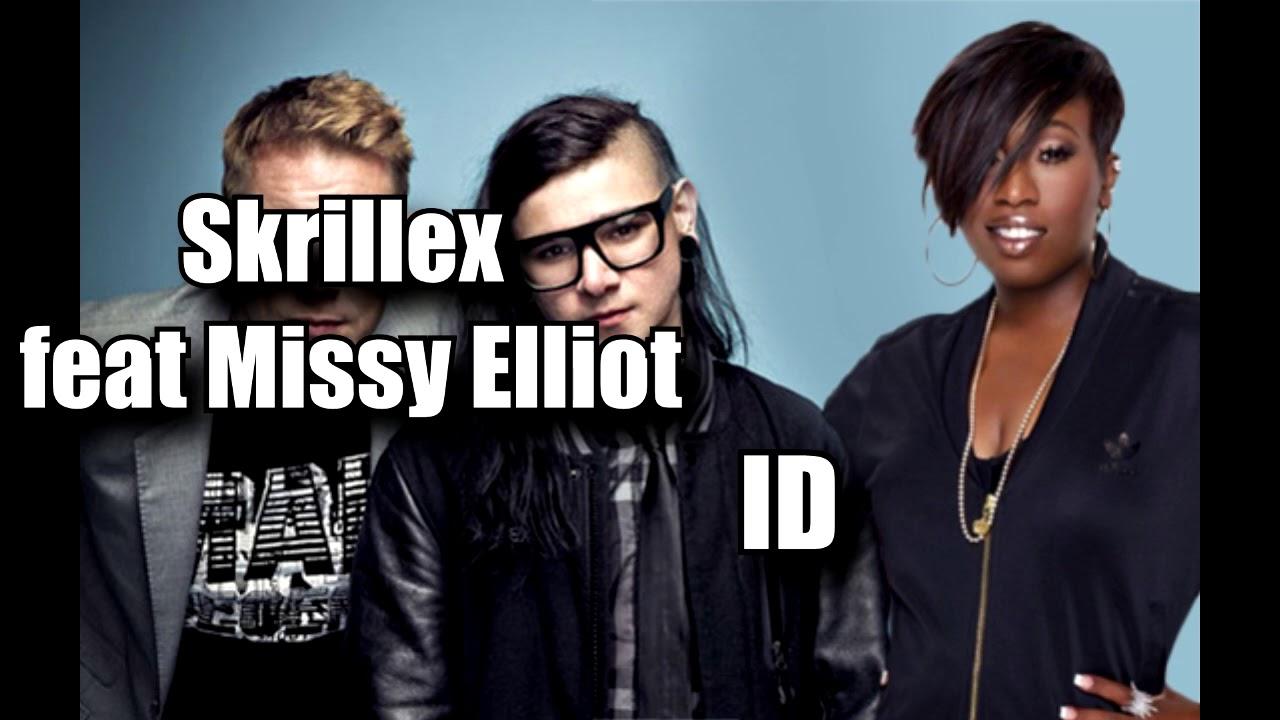 Skrillex & Missy Elliot - ID - Скачать видео!