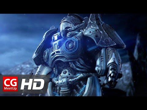 "CGI Animated Short Film HD: ""Life Short Film"" by Pixelhunters"