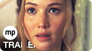 MOTHER Trailer German Deutsch (2017)