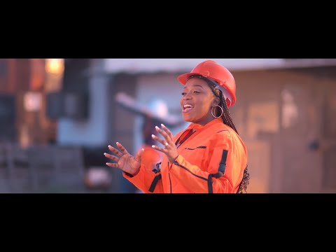 Janet Manyowa - Many Blessings